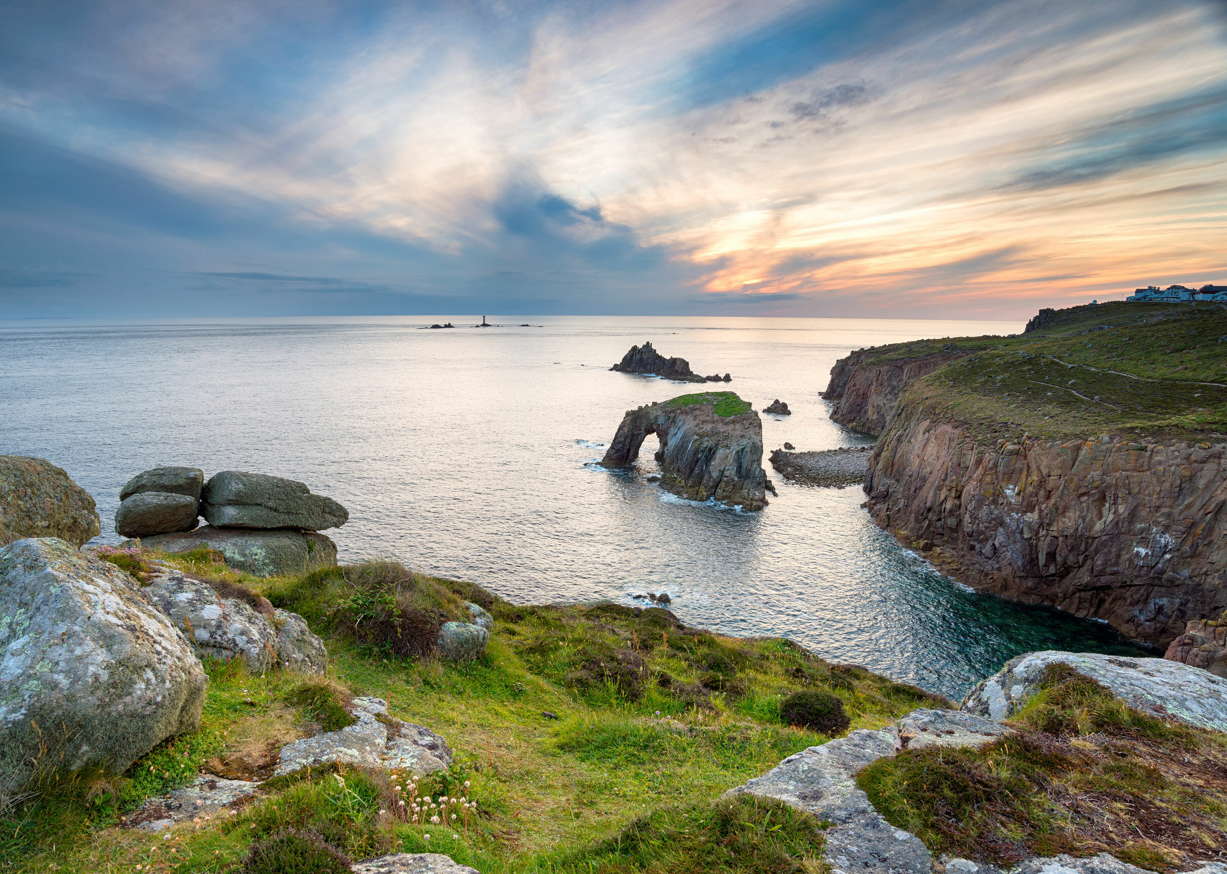 South West Coast Path Walks