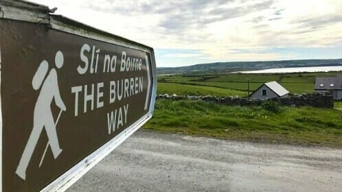 Burren Way